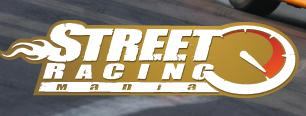 StreetRaceTM Portal